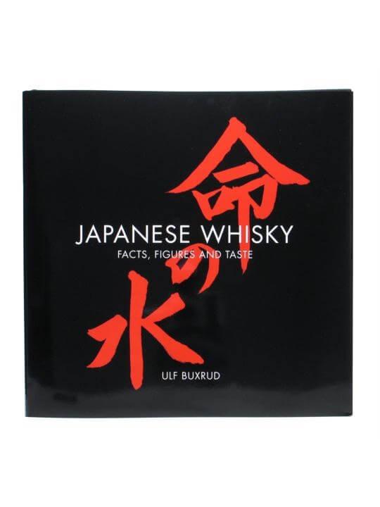 Japanese Whisky Facts, Figures & Taste