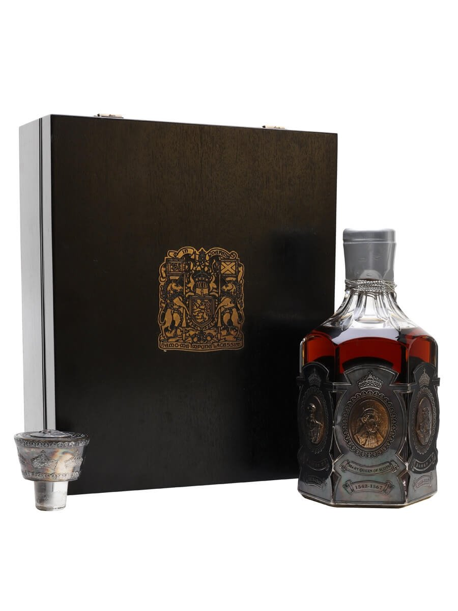 Bowmore 31 Year Old / Dynasty Decanter / Hart Brothers