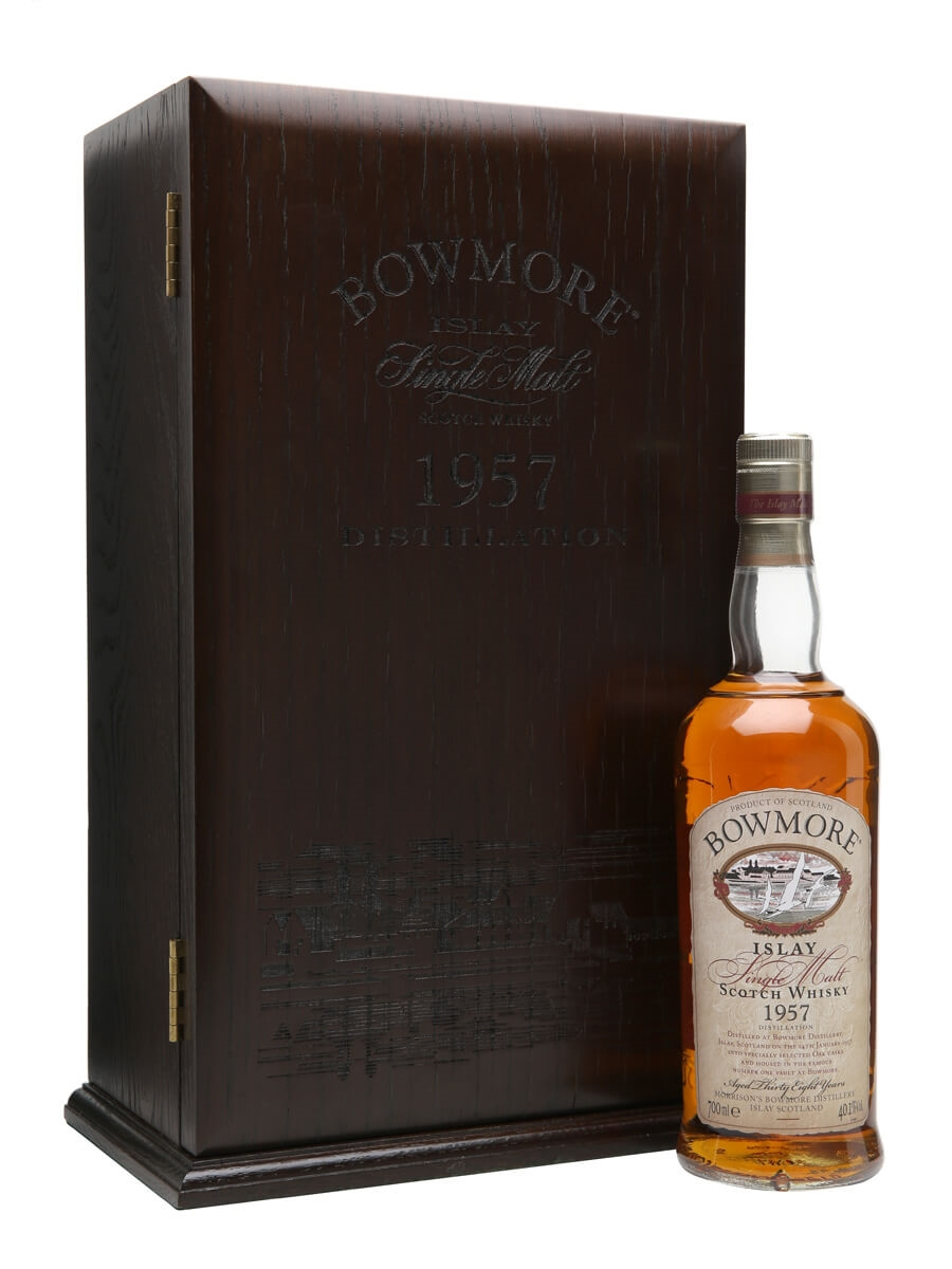 Bowmore 1957 / 38 Year Old