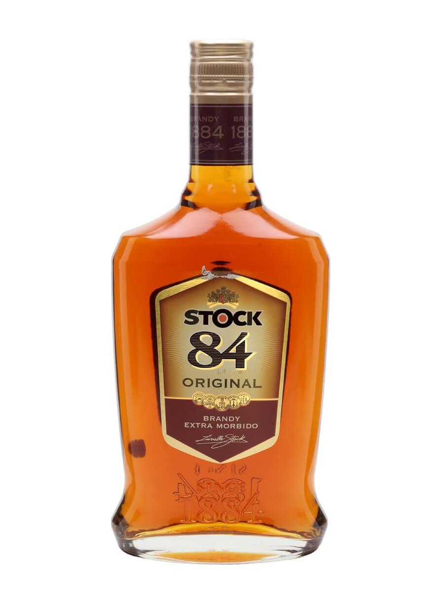 stock 84 brandy the whisky exchange