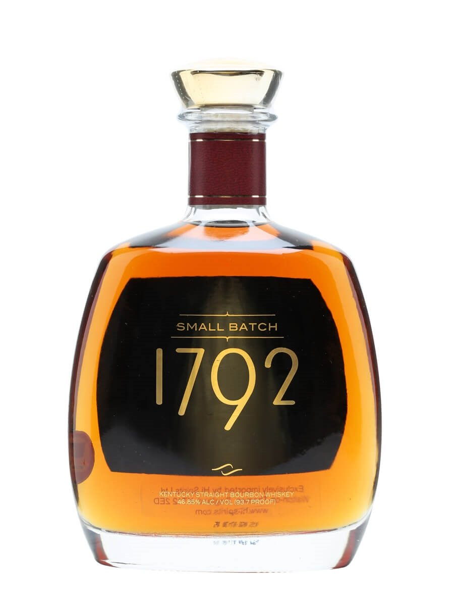 Review No.181. 1792 Small Batch