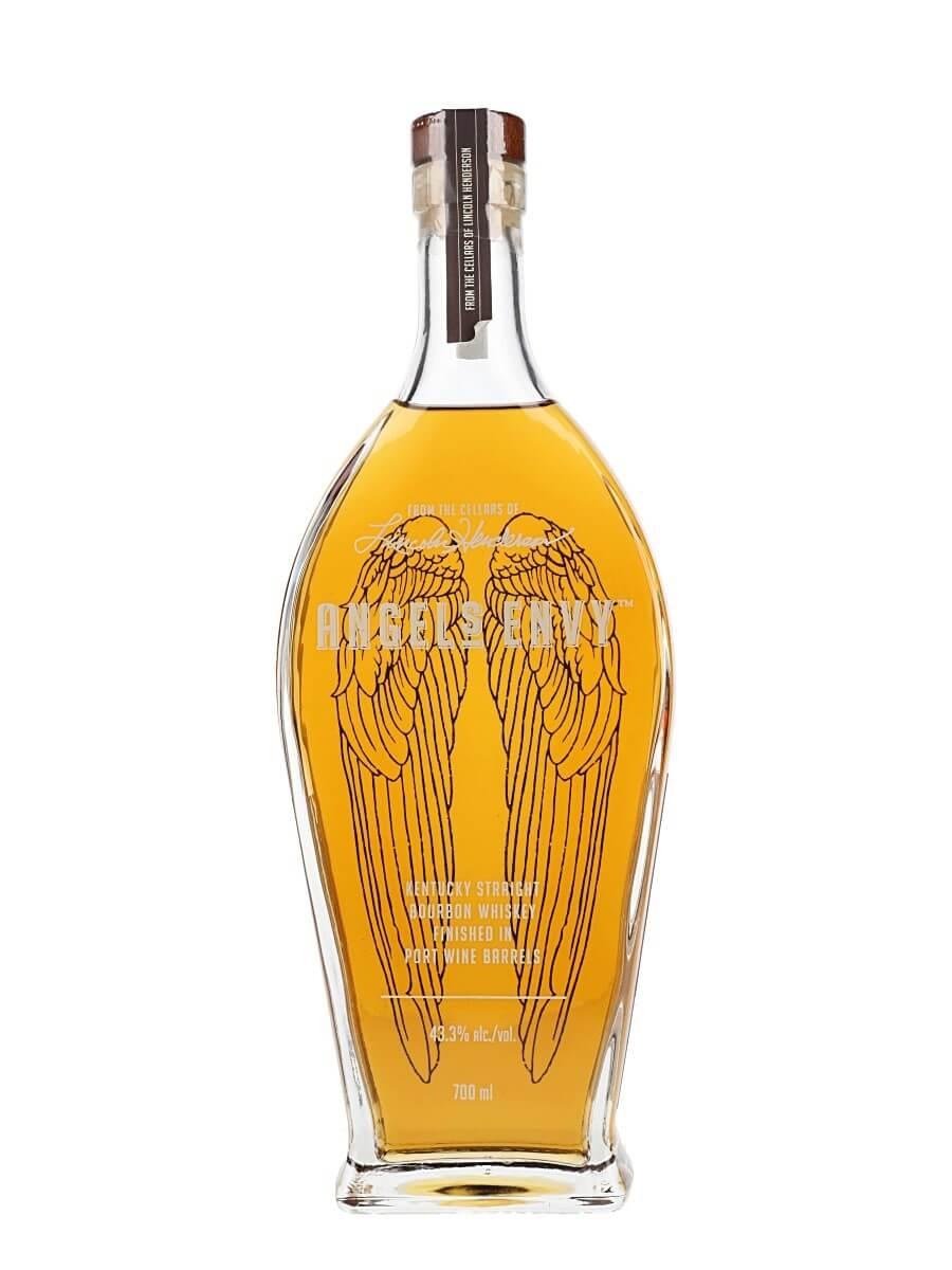 Angel's Envy Bourbon / Port Finish