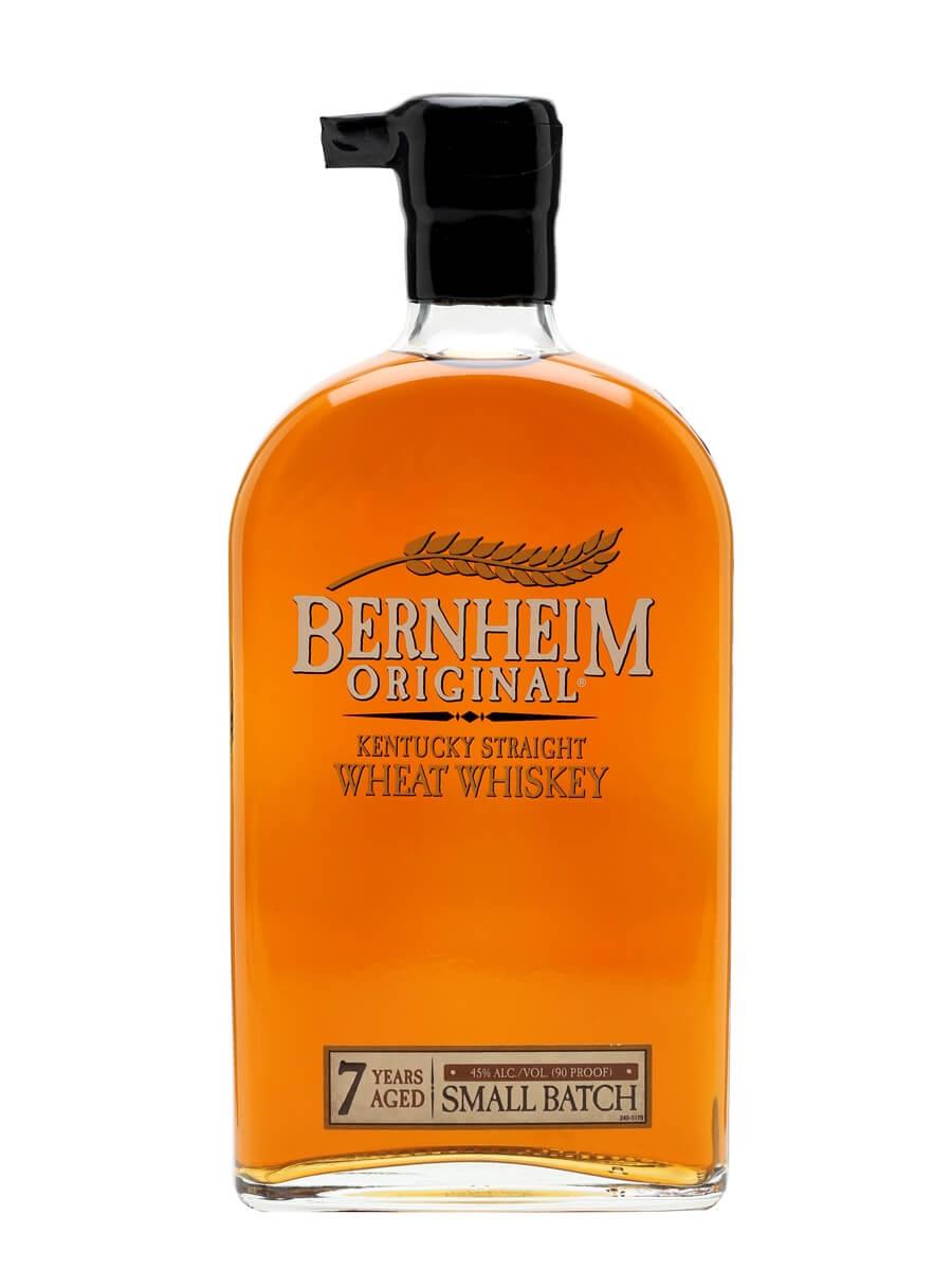 Bernheim Original The Whisky Exchange