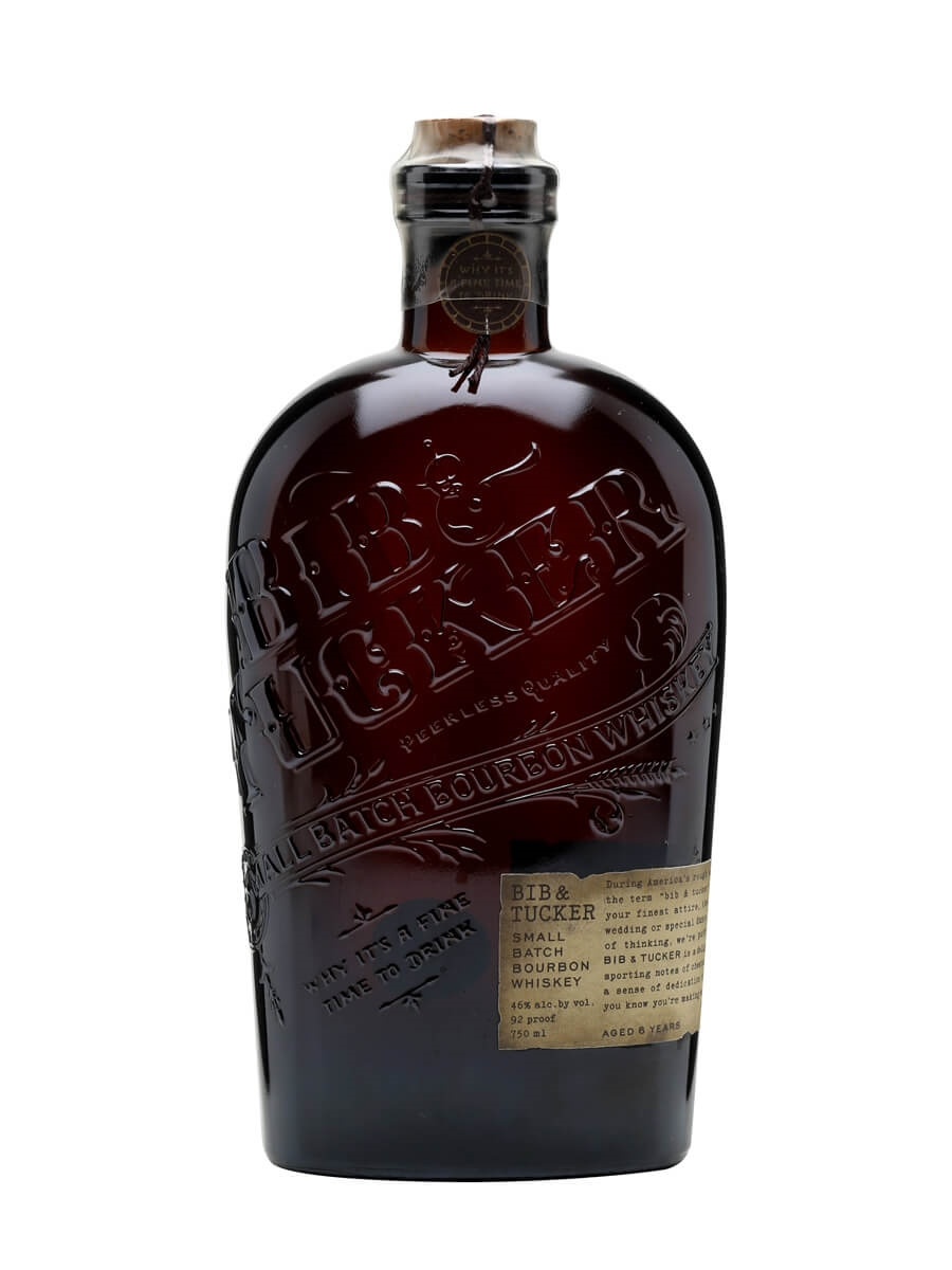 Bib Amp Tucker 6 Year Old Small Batch The Whisky Exchange