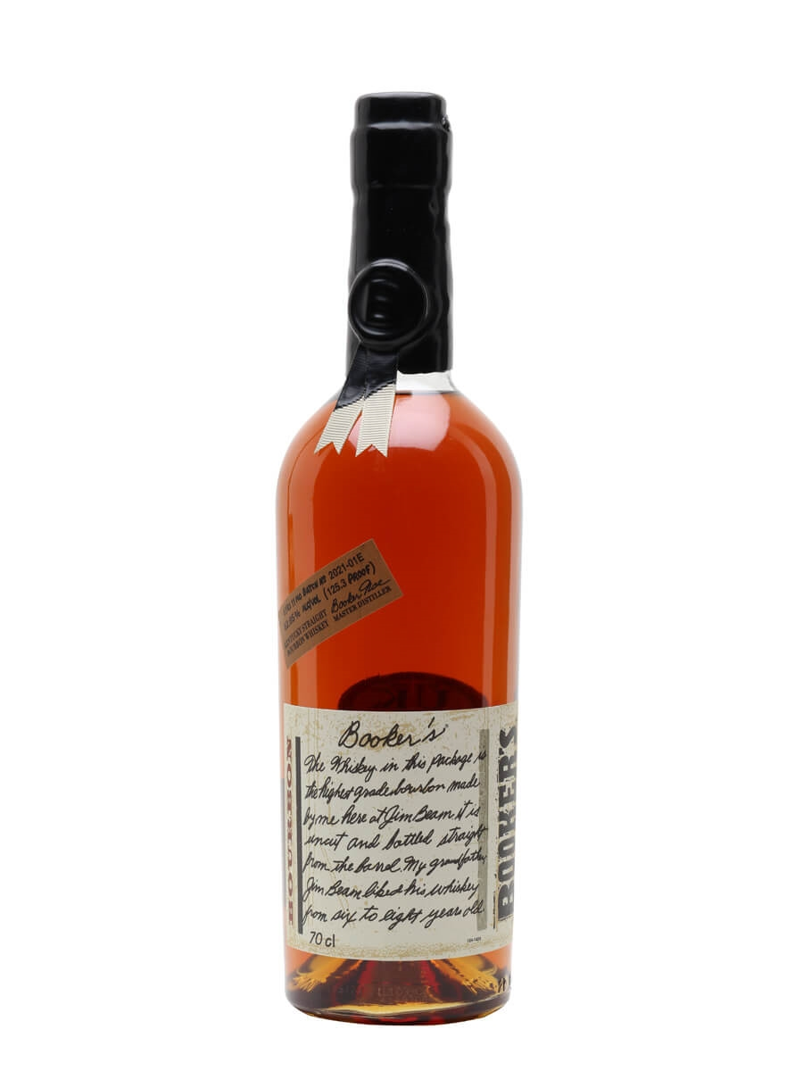 Booker's Bourbon / 6 Year Old / Donohoe's Batch