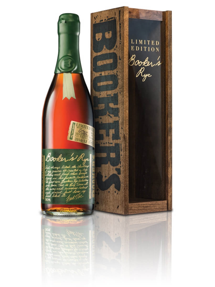 Booker's Rye / 13 Year Old