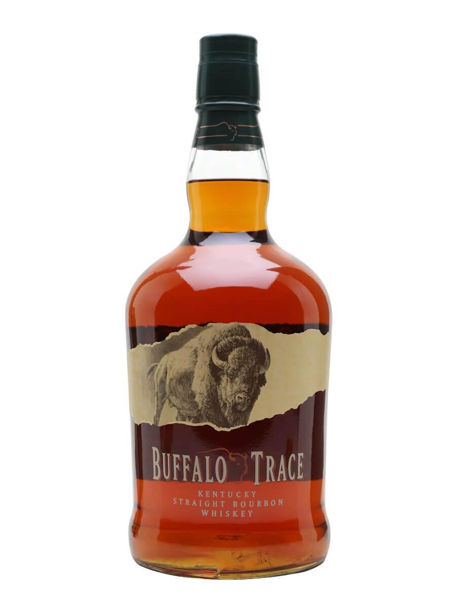 Buffalo Trace Bourbon / Magnum