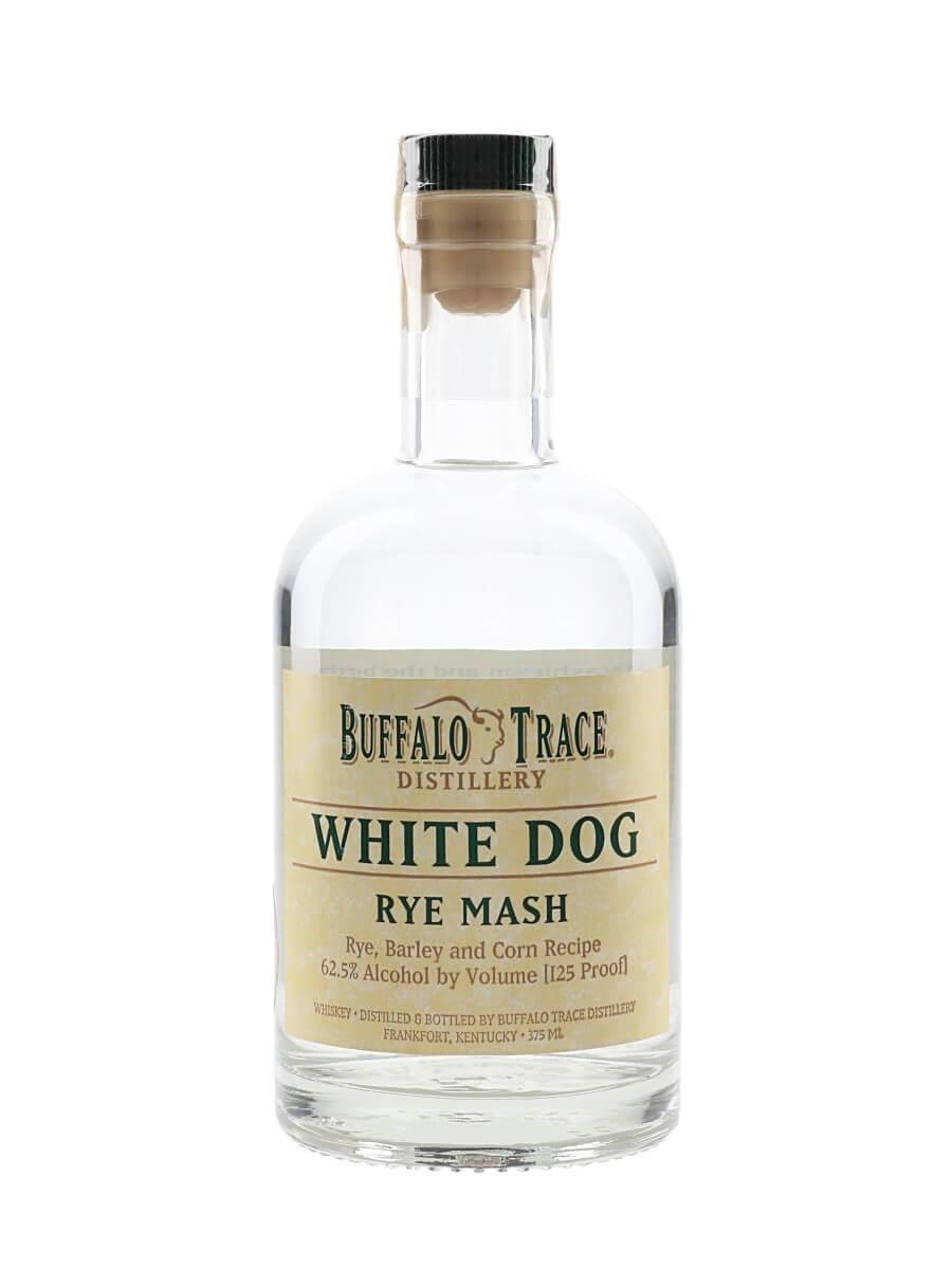Buffalo Trace White Dog Straight Rye