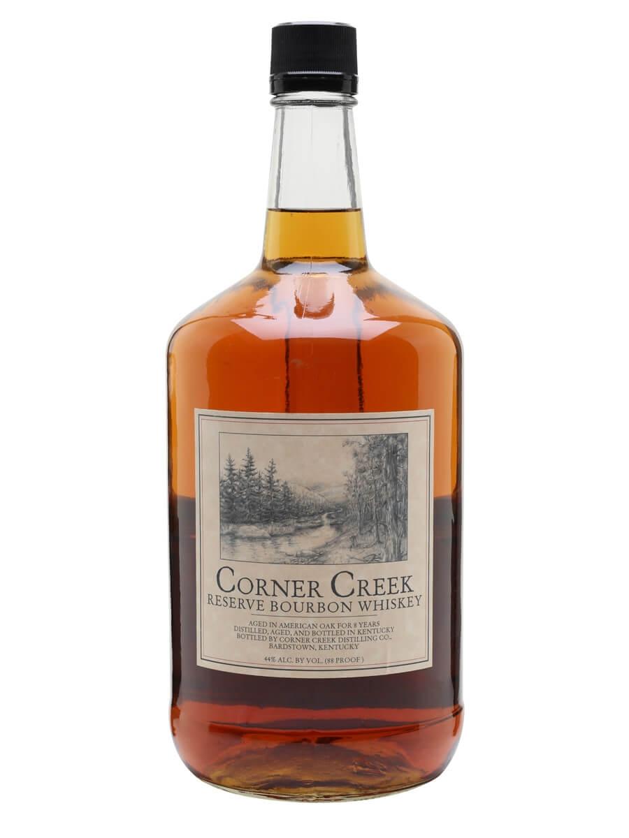 Corner Creek Reserve Bourbon / Magnum