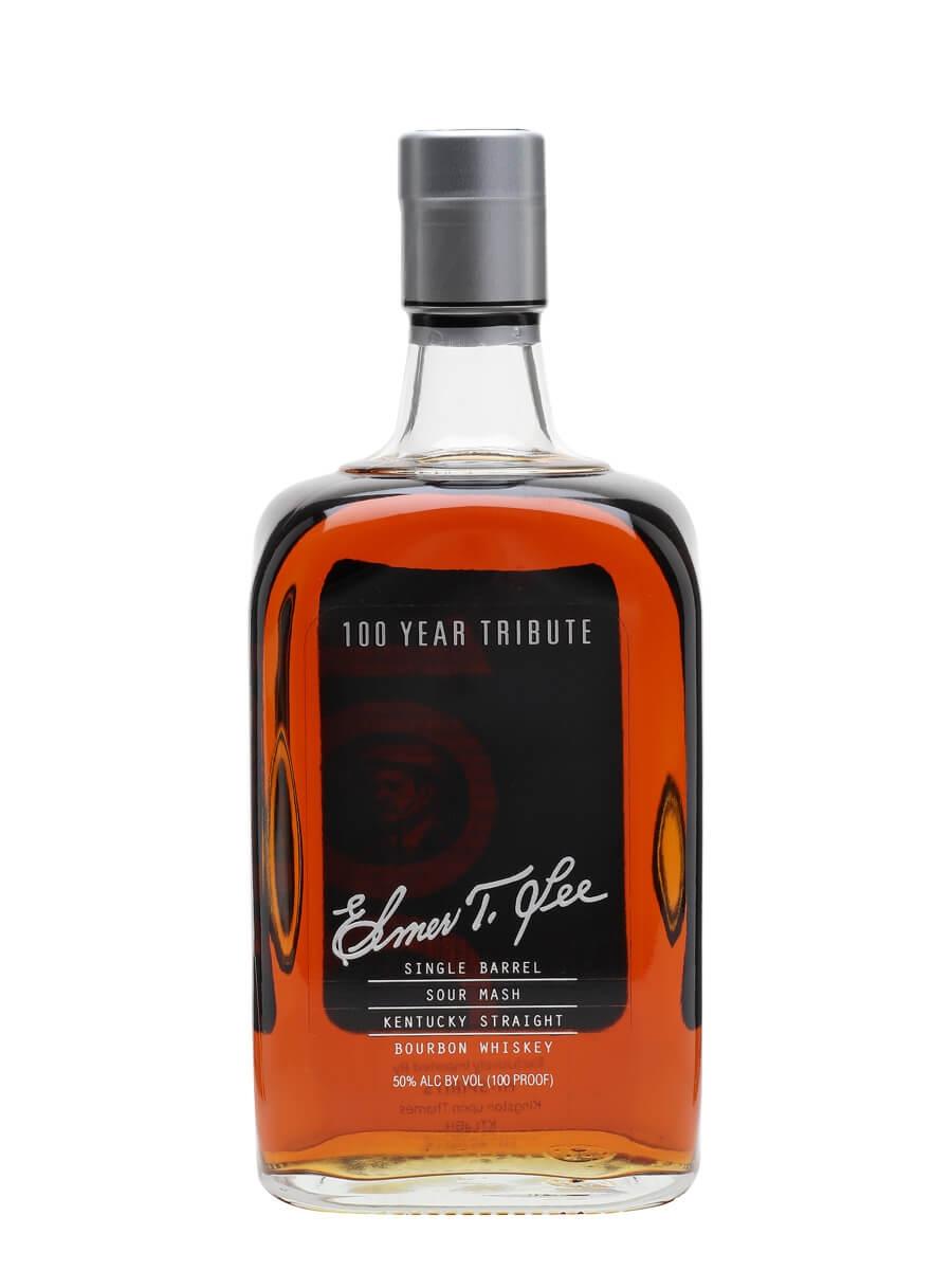 Elmer T Lee 100 Year Tribute Single Barrel