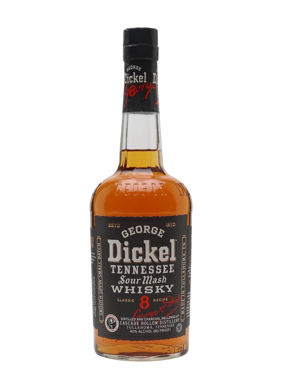 George Dickel No.8