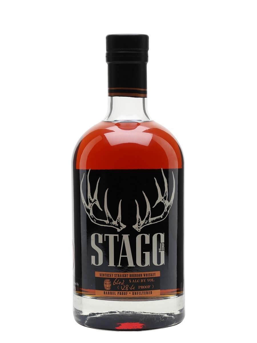 Stagg Jr. Bourbon (64.2%)
