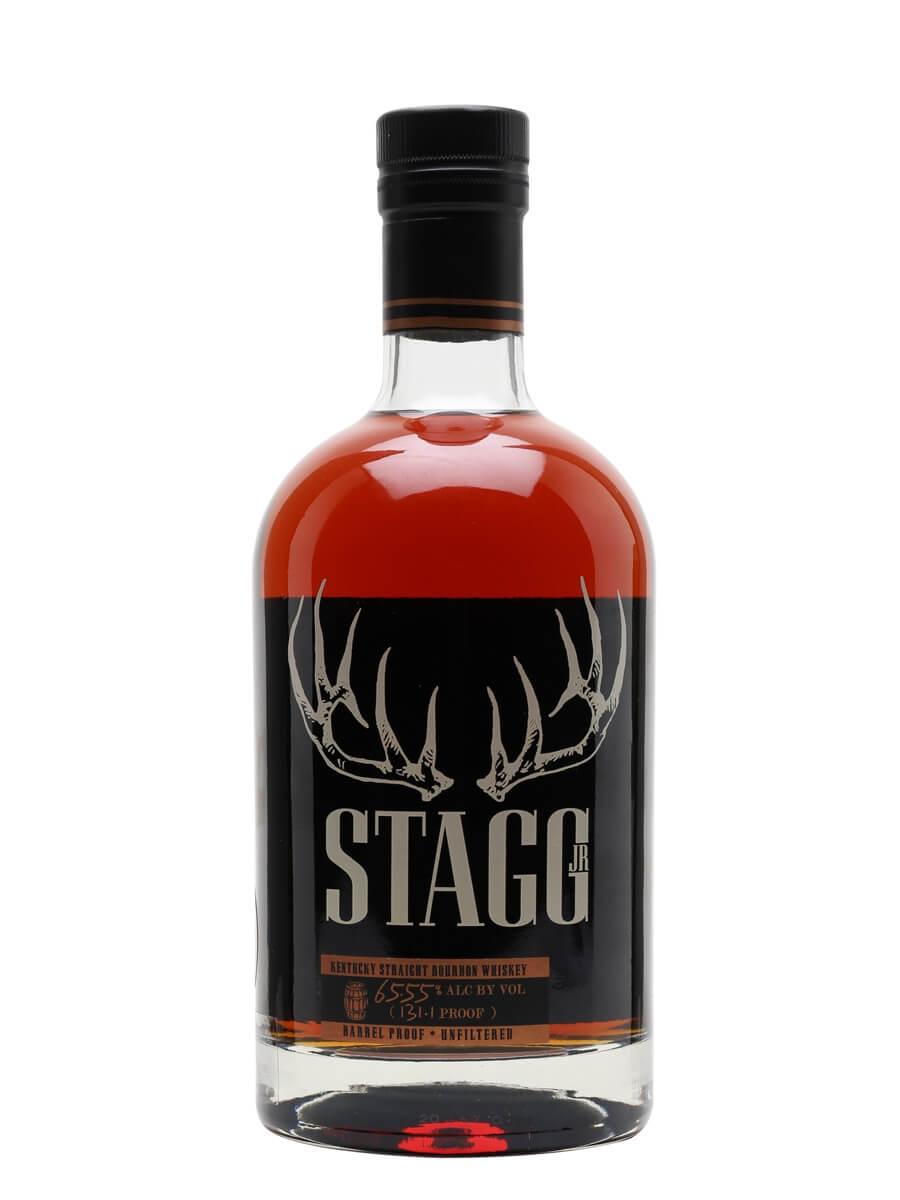Stagg Jr. Bourbon (65.55%)