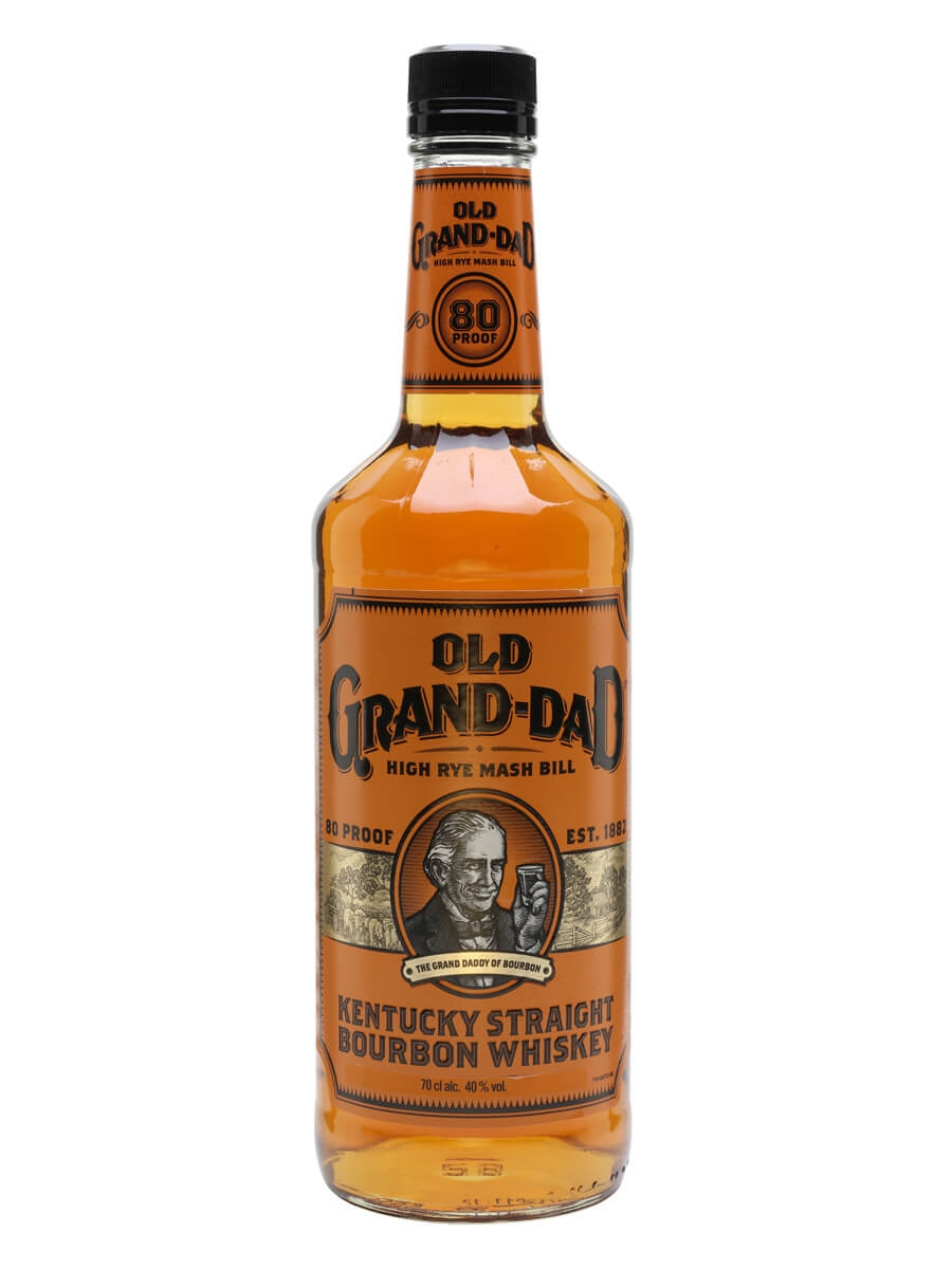 Review No.156. Old Grand Dad