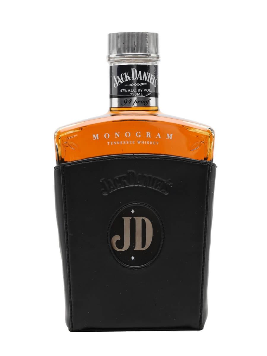Jack Daniel's Monogram / Bot.2004