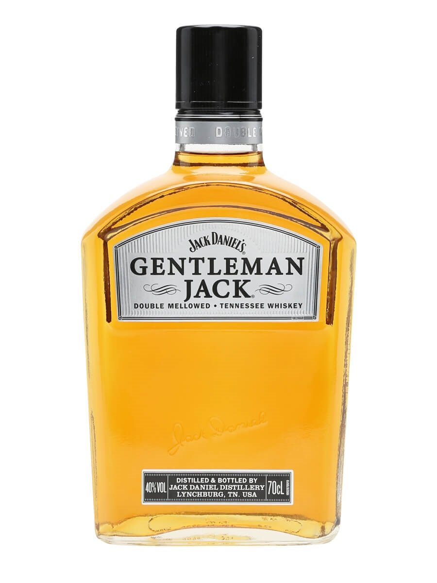 Review No.190. Jack Daniel's Gentleman Jack