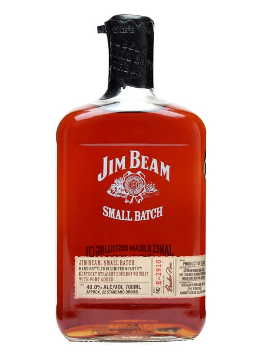 Jim Beam Small Batch The Whisky Exchange