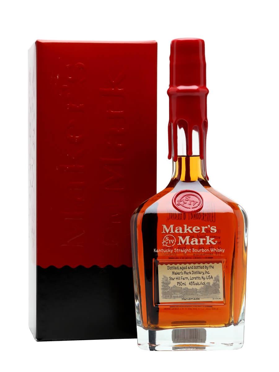 Maker 39 S Mark Vip The Whisky Exchange