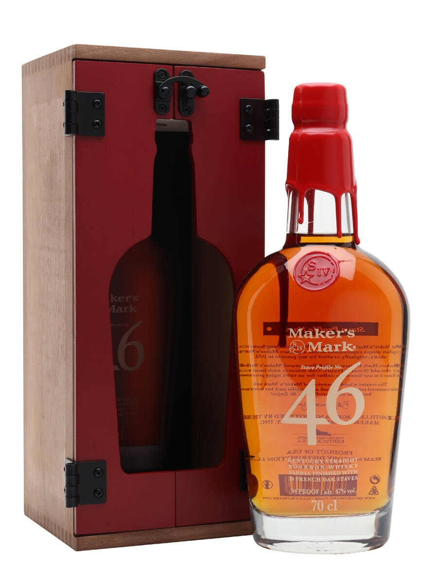 Maker's 46 / Gift Box