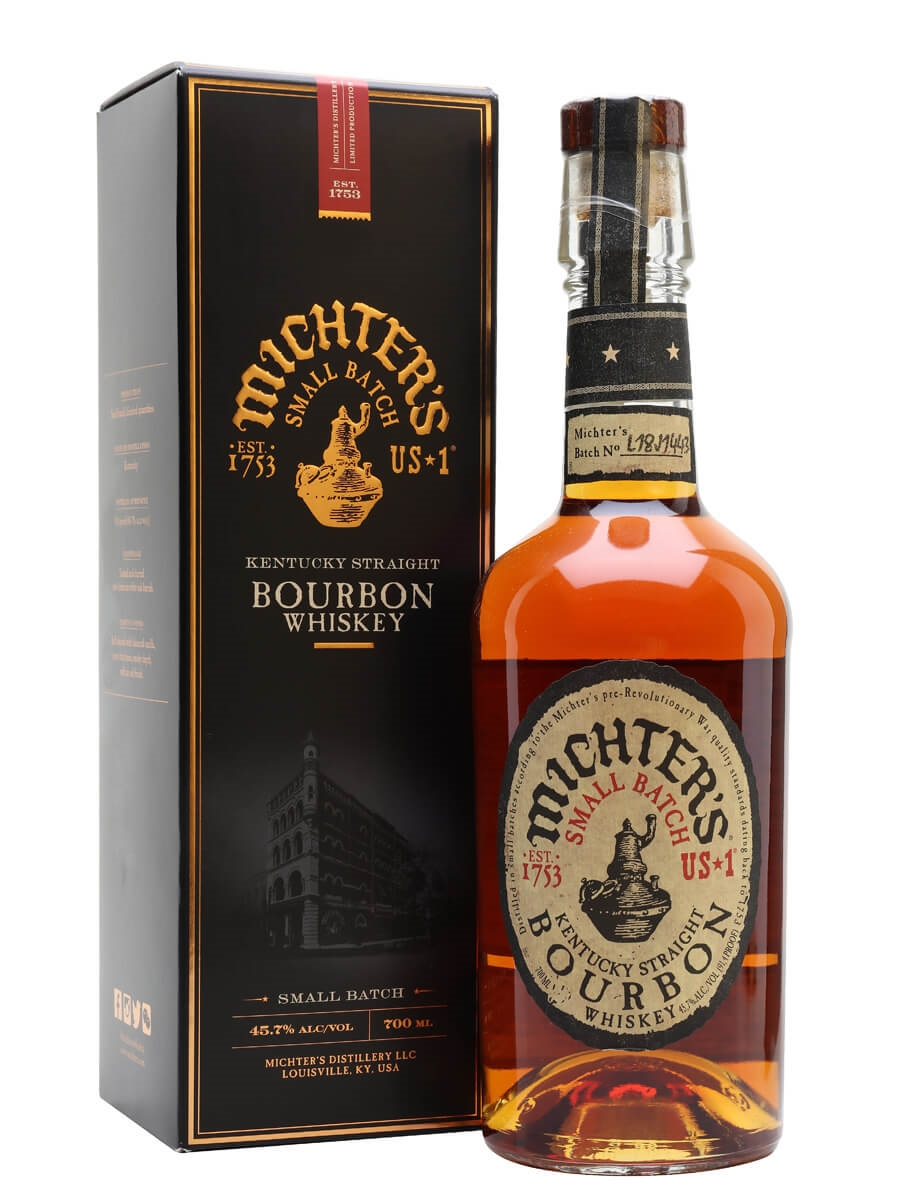 Michter's US*1 Small Batch Bourbon / Gift Box