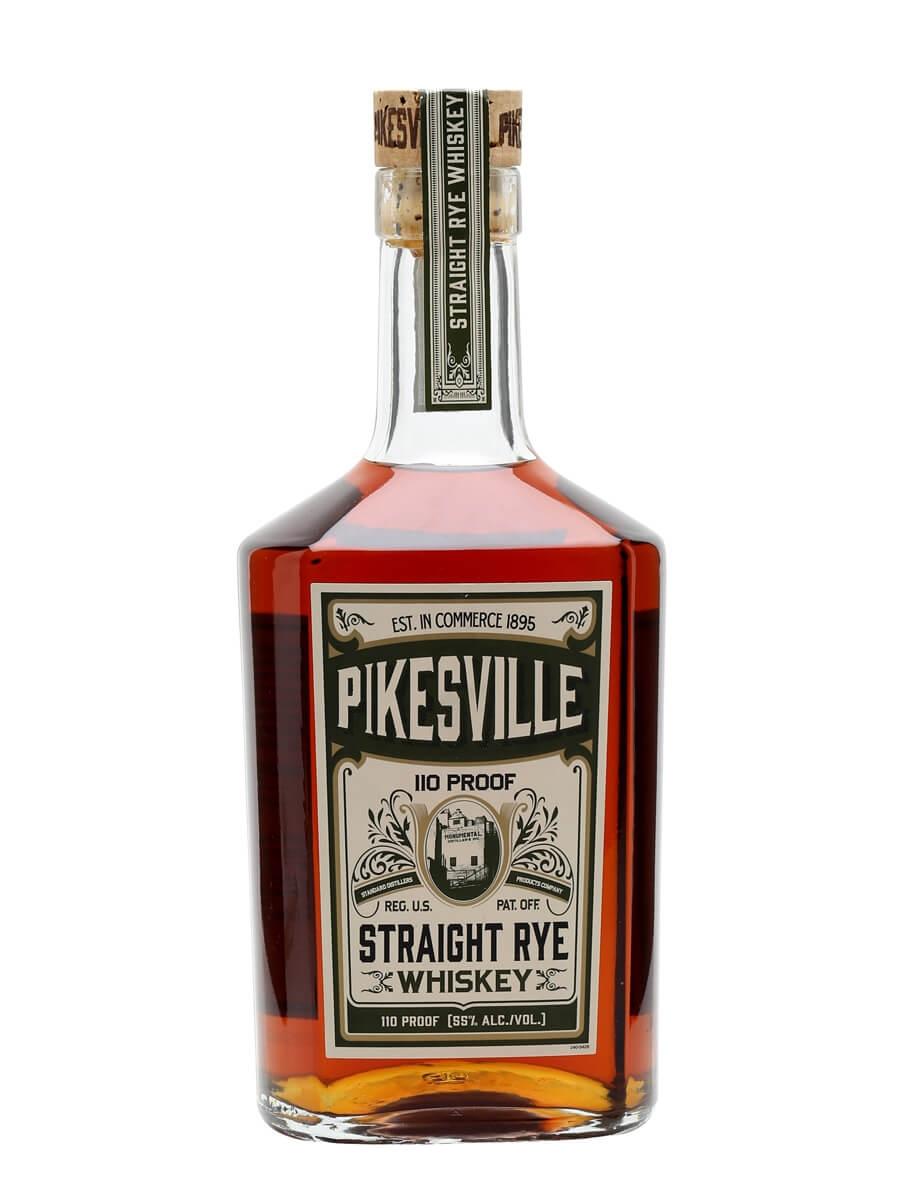 whisky pik