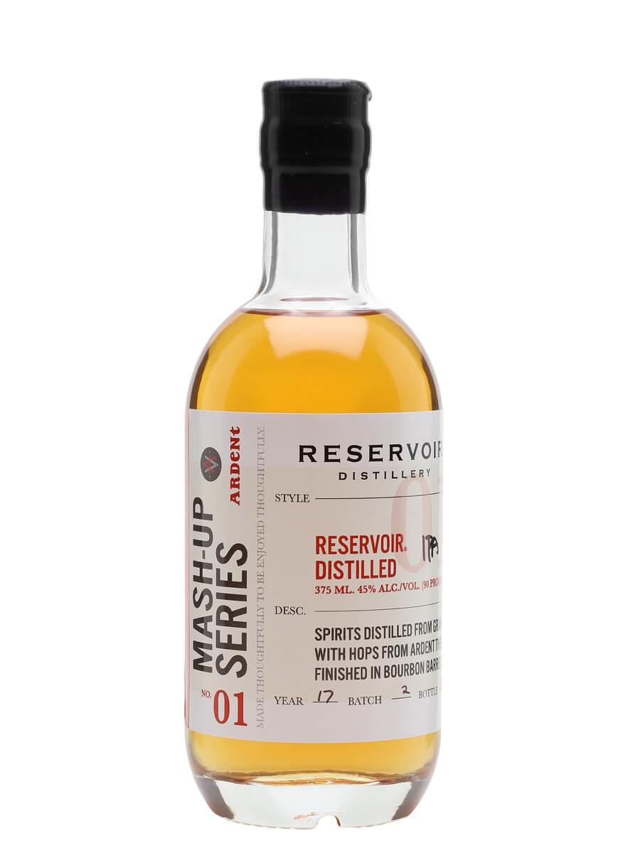 Reservoir Ardent IPA / Mashup Series 1