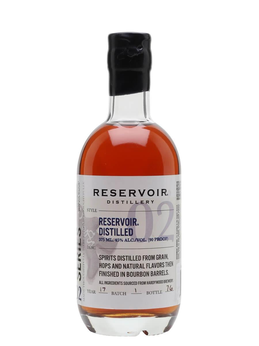 Reservoir Hardywood Gingerbread Stout / Mashup Series 2