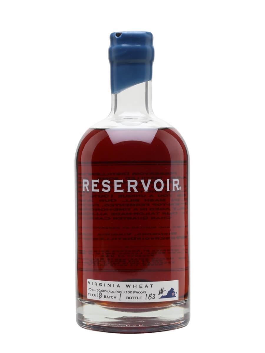 Reservoir Wheat Whiskey