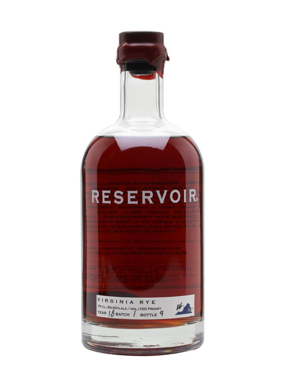 Reservoir Rye