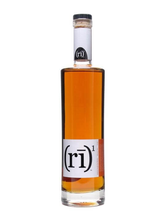 RI1 Rye Whisky