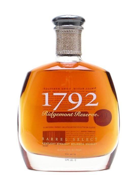 Ridgemont Reserve 1792