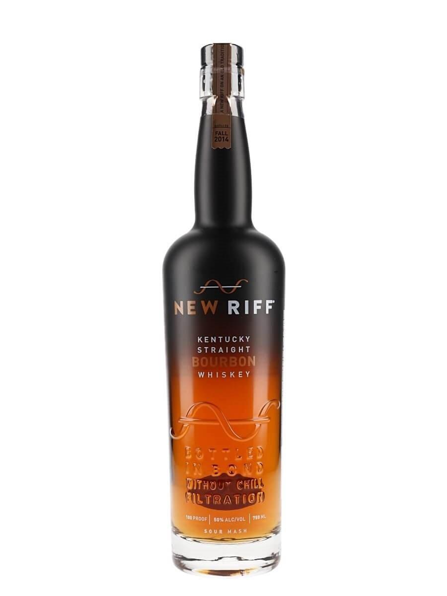 New Riff Kentucky Straight Bourbon / Bottled In Bond