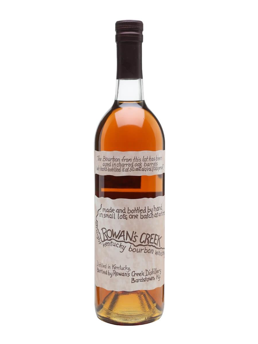 Rowan\'s Creek : The Whisky Exchange