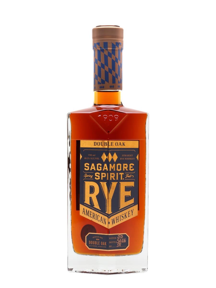 Sagamore Double Oak Rye