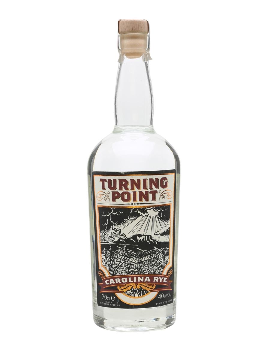 Turning Point Carolina Rye