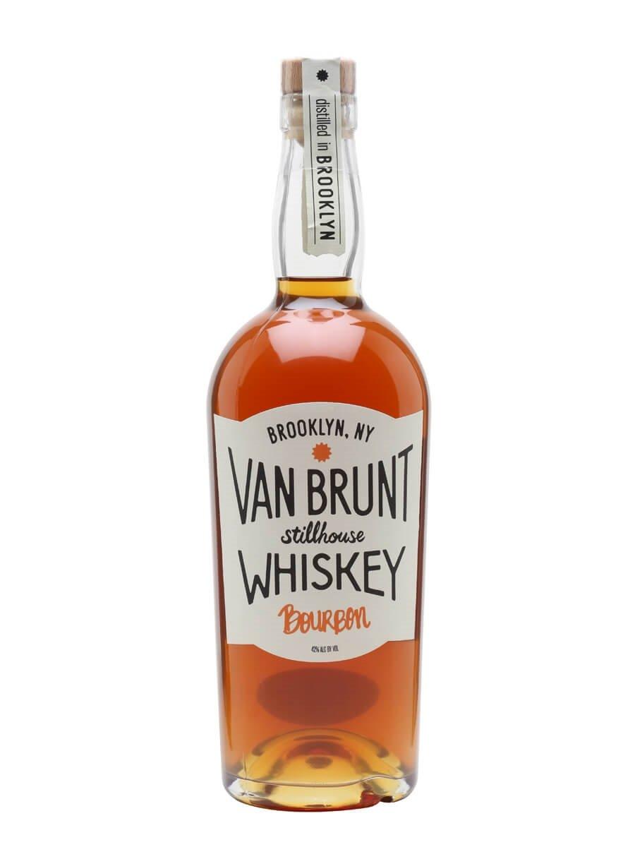 Van Brunt Stillhouse Bourbon