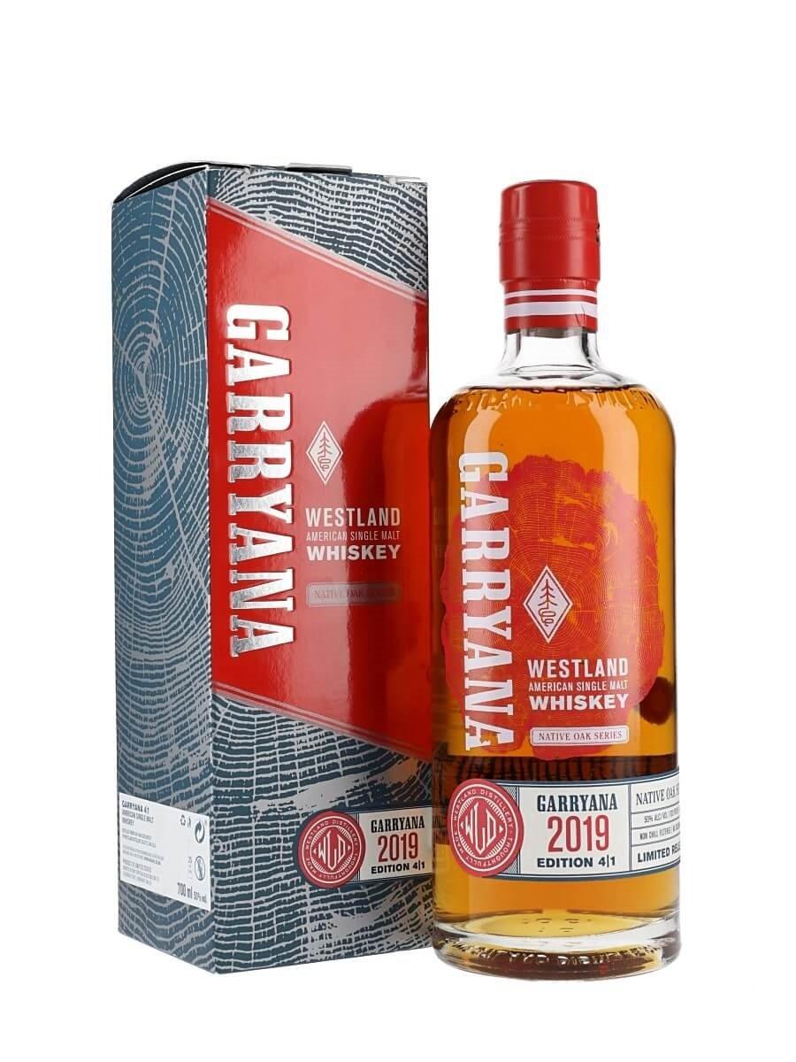 Westland Garryana / 2019 Release