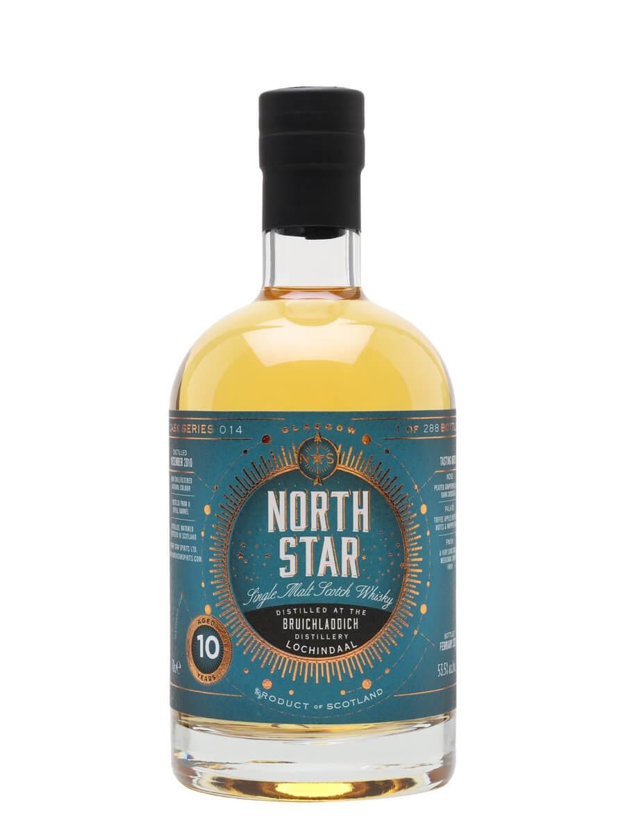 Lochindaal 2010 / 10 Year Old / North Star Series 014