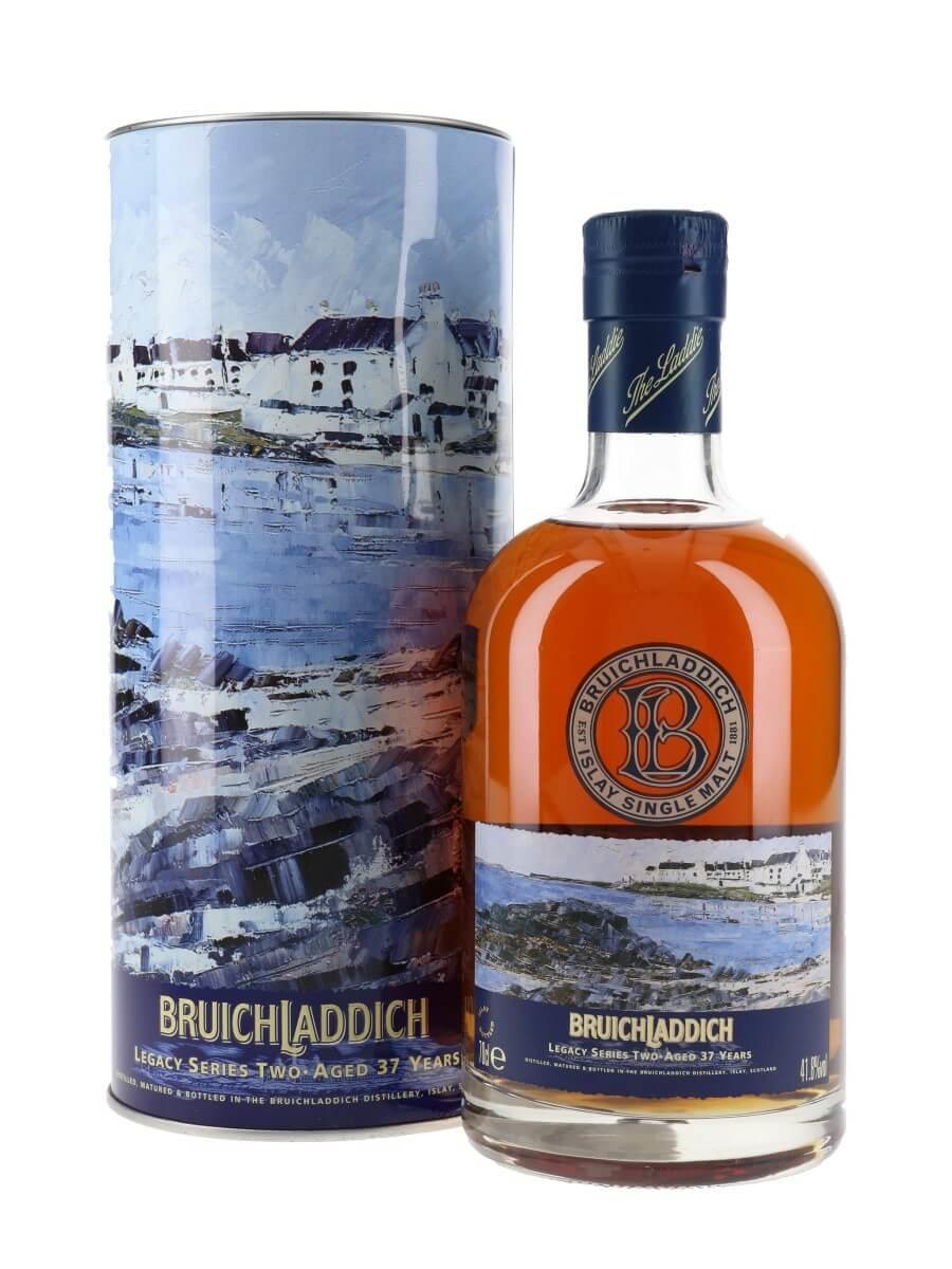 Bruichladdich 1965 / 37 Year Old / Legacy 2