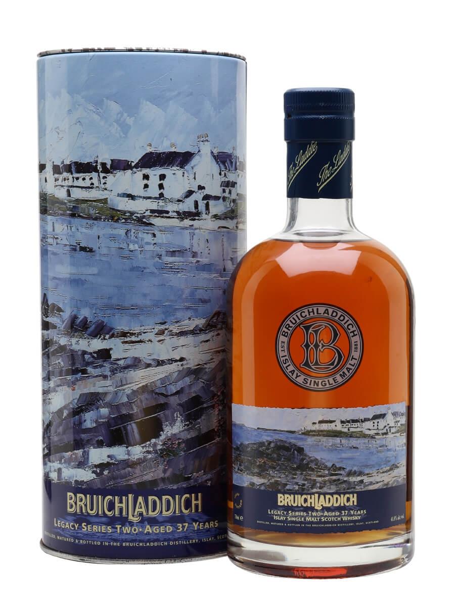 Bruichladdich 1965 / 37 Year Old / Legacy #2