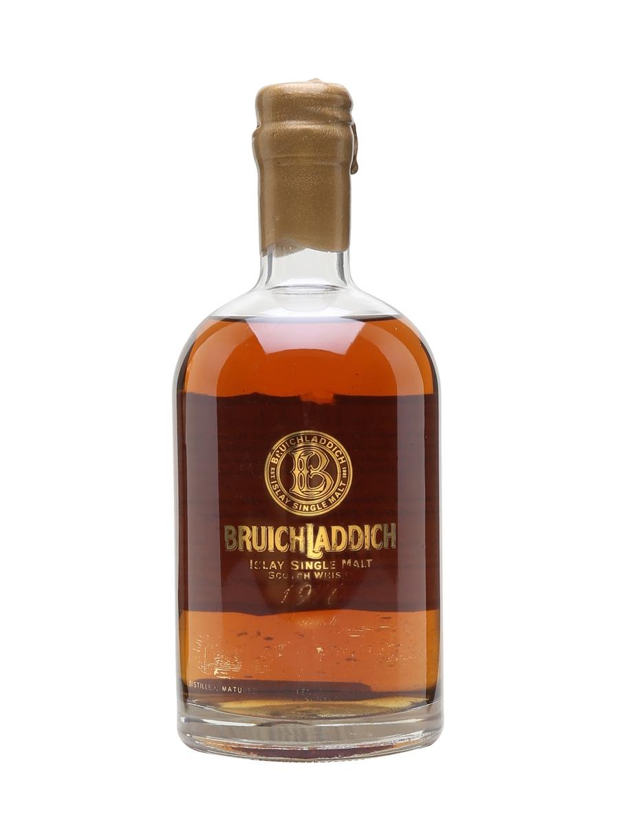 Bruichladdich 1970 Valinch / 30 Year Old / Cask 5079