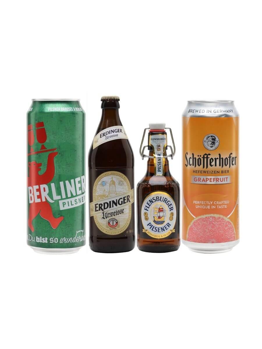 World Beer Bundle