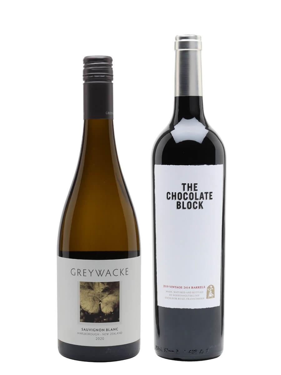 Double The Fun Wine Duo