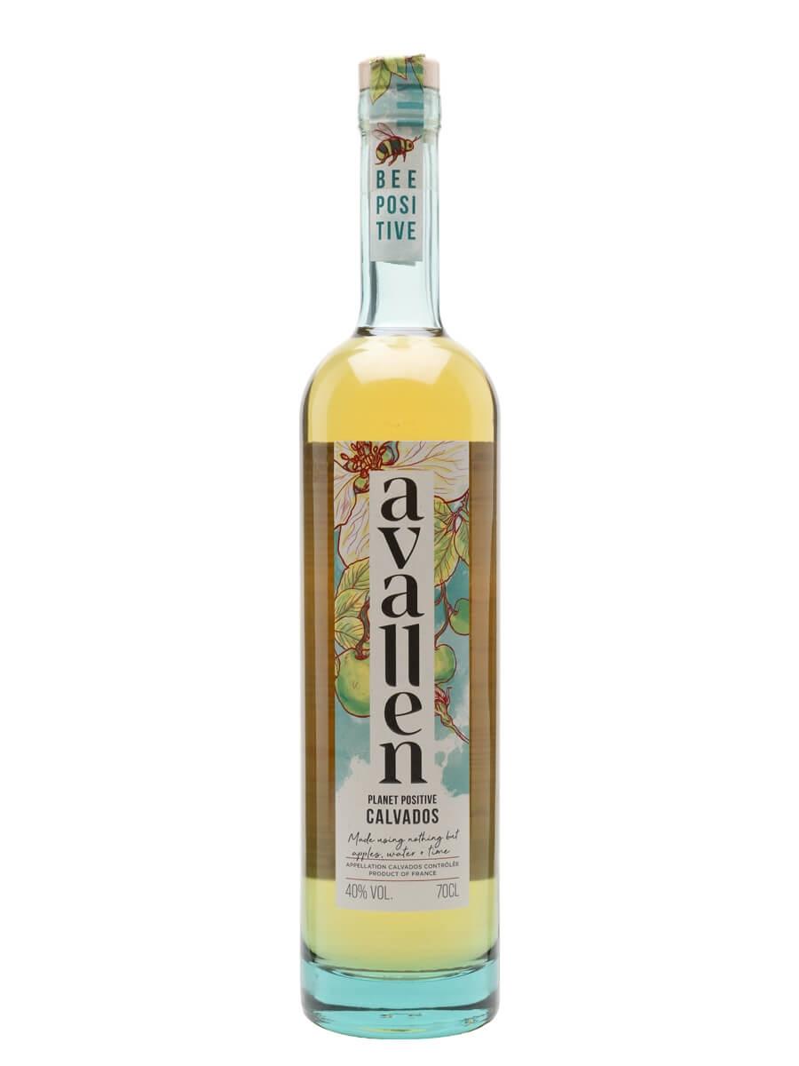 Avallen Calvados