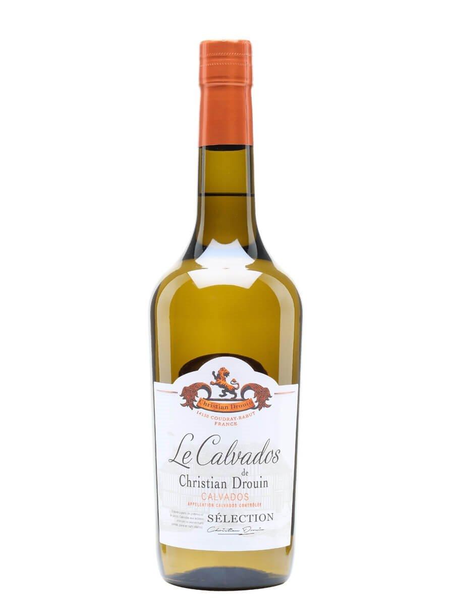 Christian Drouin Selection Calvados
