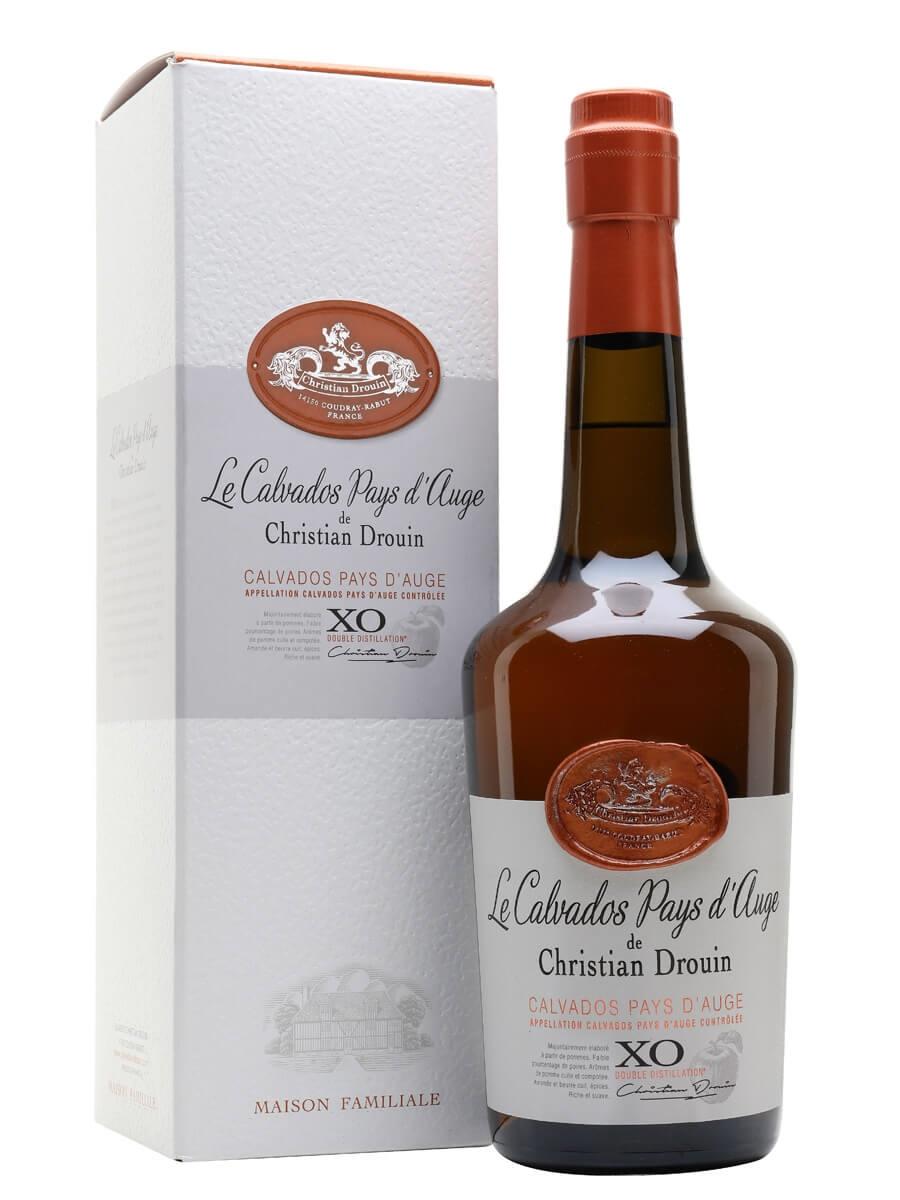 Christian Drouin XO Calvados / Pays d'Auge