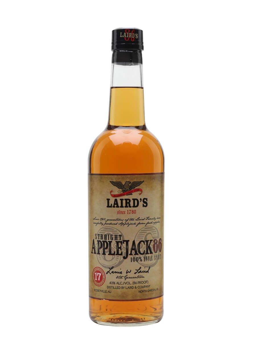 Laird's Straight Applejack 86