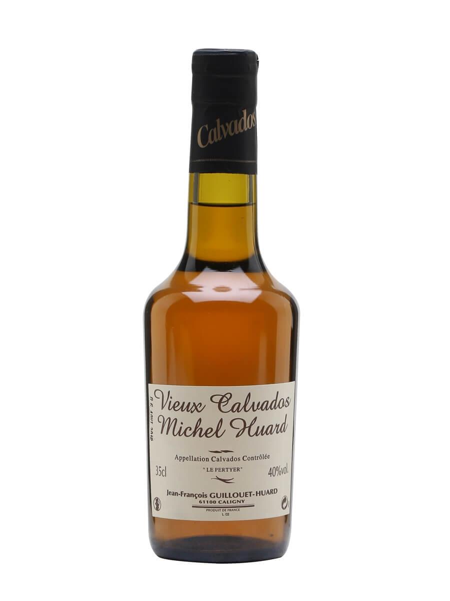 Michel Huard Vieux Calvados / Half Bottle