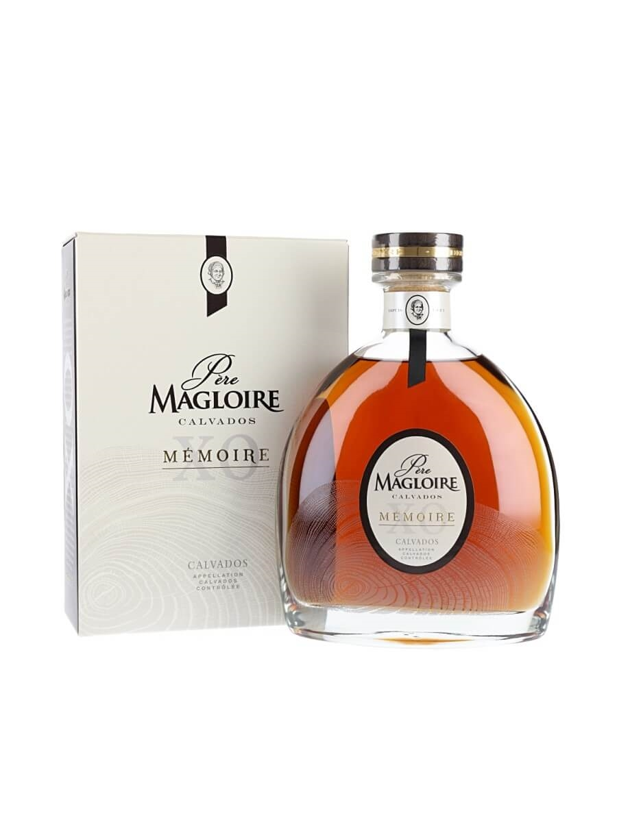 Pere Magloire XO Memoire Calvados