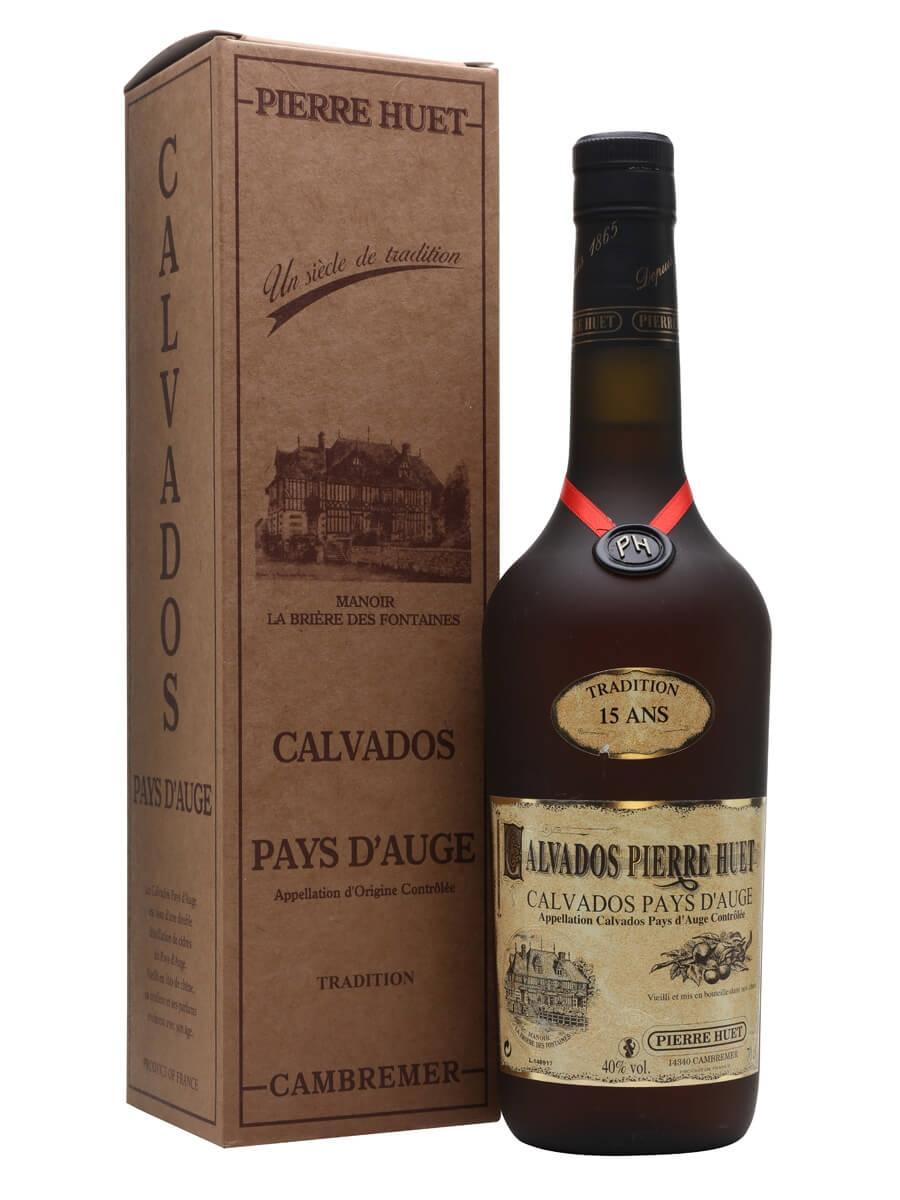 Pierre Huet Tradition Calvados